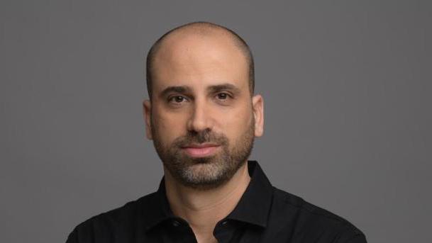 Efi Cohen, CEO of Saleforce Israel's R&D center