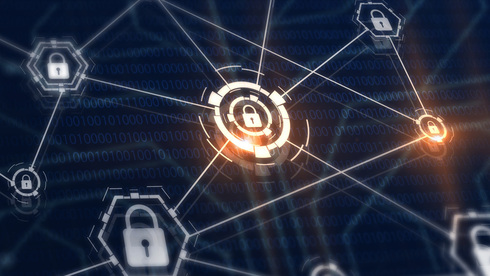 Cybersecurity. Photo: Adobe Stock