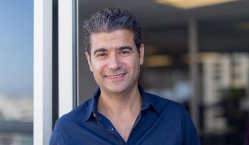 WalkMe founder Rafael Sweary