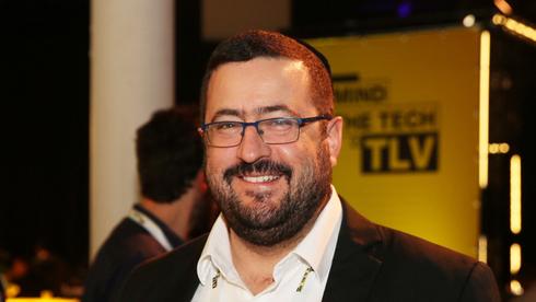 Moshe Friedman, founder of KamaTech. Photo: Orel Cohen