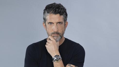 Gil Rosen, Amdocs' VP of Global Marketing