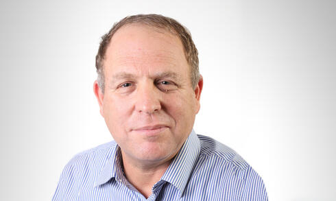 Amir Rosenzweig, HopOn CEO. Photo: PR