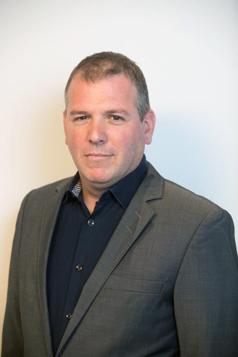 Yuval Lazi, partner at Barnea Law Firm Photo: Nimrod Glickman