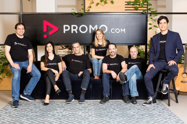 Promo.com. Photo: Nir Slakman