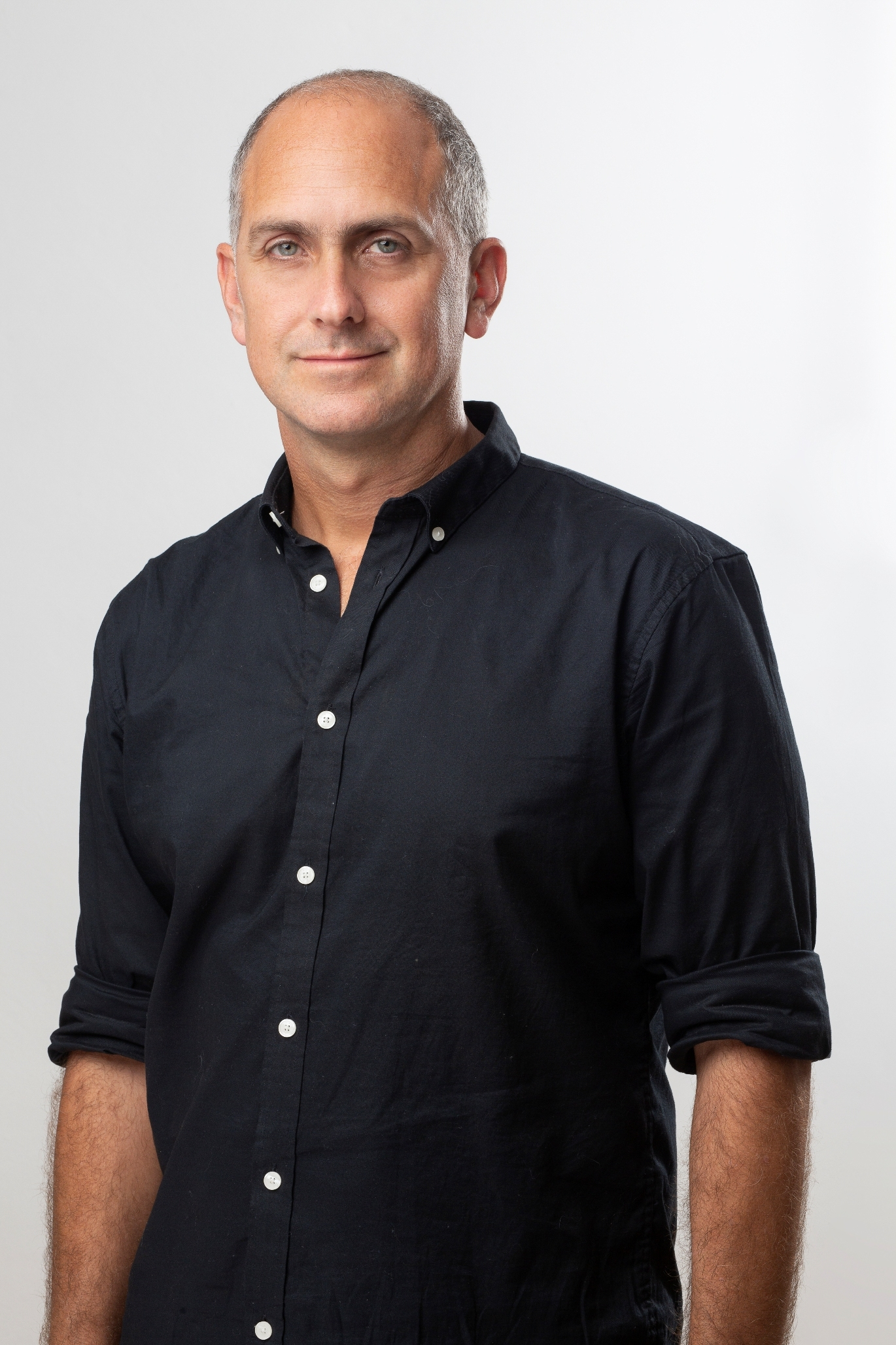 Gal Bar Dea, CEO of the First Digital Bank