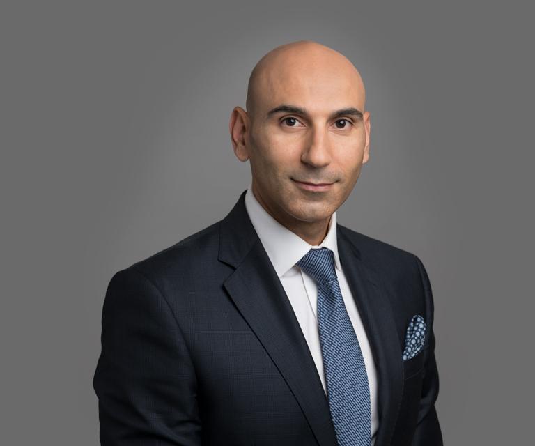 Eli Cohen of Gornitzky & Co law firm Photo: Yonatan Bloom