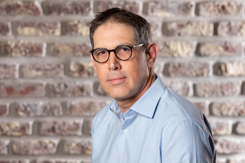 Gil Mandelzis, founder and CEO of Capitolis. Photo: Eyal Tuag